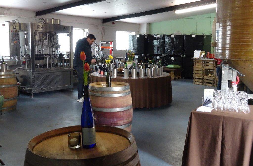 Absage offene Weinprobe 4 + 5.7.2020